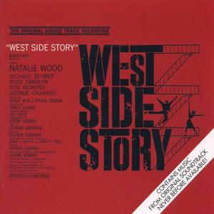 Musik-CD WEST SIDE STORY (SONY BROADWAY) / DIVERSE, (1 CD)