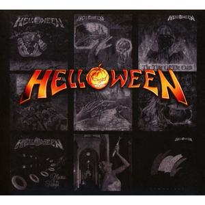 HELLOWEEN - RIDE THE SKY - BEST OF - 2 CD