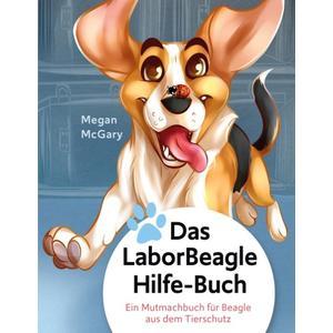 Das Laborbeaglehilfe-Buch