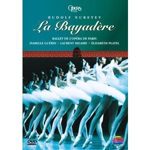 La Bayadere / Paris Opera Ballet