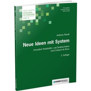 Neue Ideen mit System