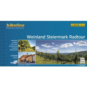 Weinland Steiermark Radtour