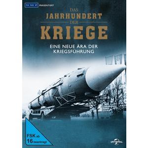 Various - Das Jahrhundert der Kriege Vol.6 - 4 DVD