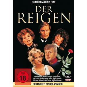 Schenk,Otto/Berger,Senta/Jesserer,Gertraud - Der Reigen - 1 DVD