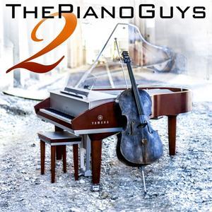 Musik-CD The Piano Guys 2 / Piano Guys,The, (1 CD)
