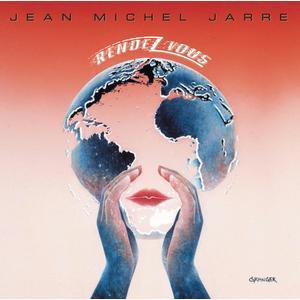 Jarre,Jean-Michel - Rendez-Vous - 1 CD