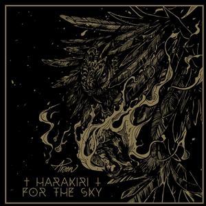 Harakiri For The Sky - Arson (Limited LP) - 2 Vinyl-LP