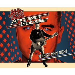 Gabalier,Andreas - Vergiss Mein Nicht - 1 CD