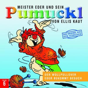 KARUSSELL TV-SERIEN - MEISTER EDER UND SEIN PUMUCKL 06 - 1 CD