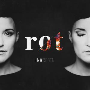 Musik-CD Rot / Regen,Ina, (1 CD)