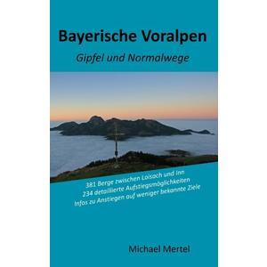 Bayerische Voralpen