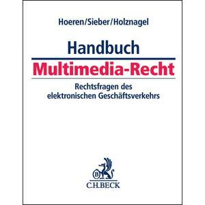 Handbuch Multimedia-Recht