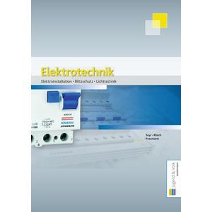Elektroinstallation - Blitzschutz - Lichttechnik