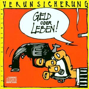 Musik-CD GELD ODER LEBEN / EAV, (1 CD)