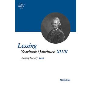 Lessing Yearbook/Jahrbuch XLVII, 2020