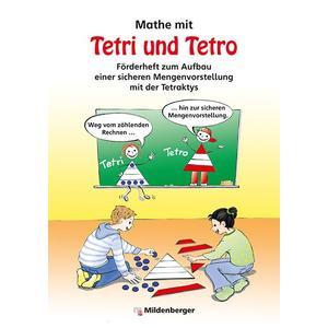 Mathe mit Tetri und Tetro