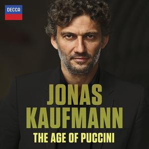 The Age Of Puccini / Kaufmann,Jonas