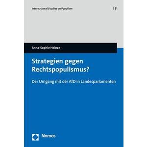 Strategien gegen Rechtspopulismus?