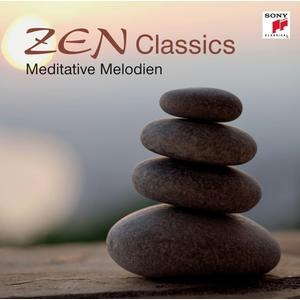 Musik-CD Zen Classics-Meditative Melodien / Various, (1 CD)