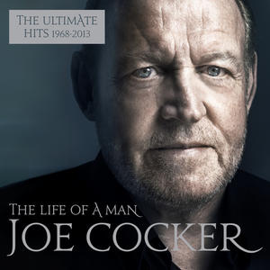 COCKER,JOE - THE LIFE OF A MAN - THE ULTIMATE COLL. - 2 CD