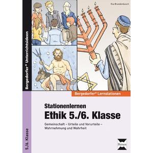 Stationenlernen Ethik 5./6. Klasse