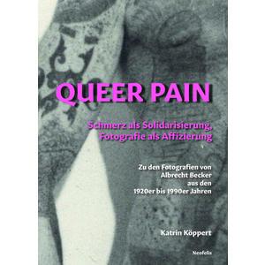 Queer Pain