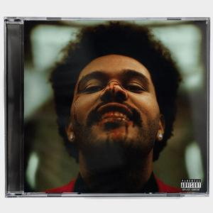 Musik-CD After Hours / Weeknd,The, (1 CD)