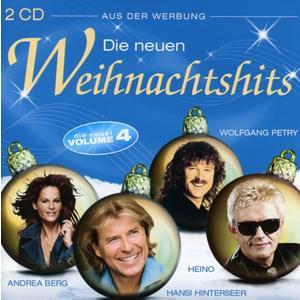NEUEN WEIHNACHTSHIT,DIE - VOL.4 - 2 CD