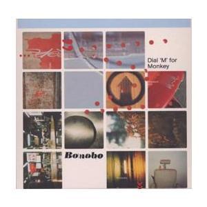 Bonobo - Dail M for Monkey - 1 Vinyl-LP