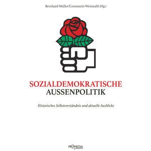 Sozialdemokratische Außenpolitik