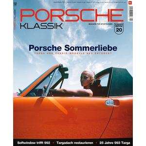 Porsche Klassik Special - 55 Jahre Targa