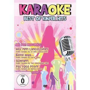 Various - Karaoke-Best Of Kinderhits - 1 DVD