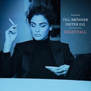 Brönner,Till/Ilg,Dieter - Nightfall - 1 Vinyl-LP