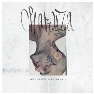 Chakuza - Suchen Und Zerstören 3 - 2 CD