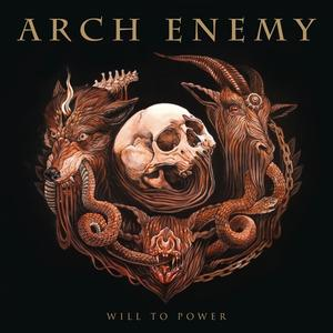 Arch Enemy - Will To Power - 1 CD
