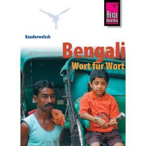 Reise Know-How Sprachführer Bengali - Wort für Wort
