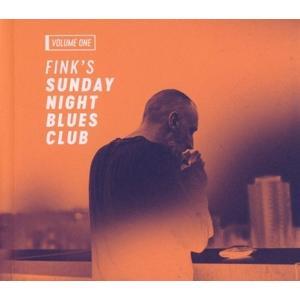 Fink - Fink's Sunday Night Blues Club Vol.1 - 1 Vinyl-LP
