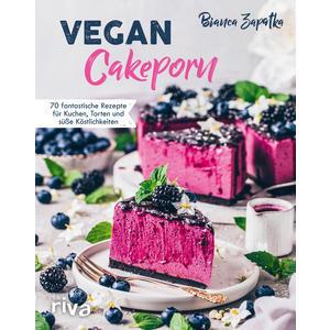 Vegan Cakeporn
