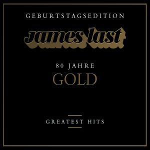 Last,James - GOLD - GREATEST HITS (GEBU - 1 CD