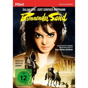 Lavi,Daliah - Brennender Sand - 1 DVD