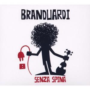 Senza Spina / Branduardi,Angelo