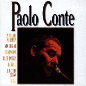 PAOLO CONTE / CONTE, PAOLO