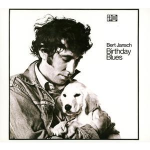 Musik-CD Birthday Blues / Jansch,Bert, (1 CD)