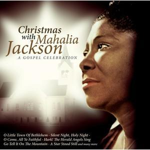 JACKSON,MAHALIA - CHRISTMAS WITH MAHALIA JACKSON - 1 CD