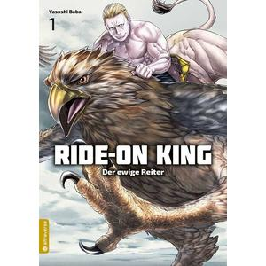 Ride-On King 01