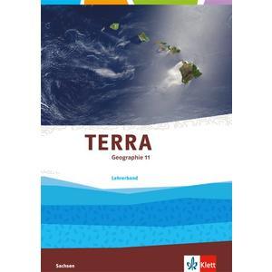 TERRA Geographie 11. Ausgabe Sachsen Gymnasium