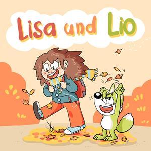 Lisa und Lio