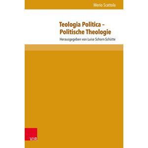 Teologia Politica – Politische Theologie