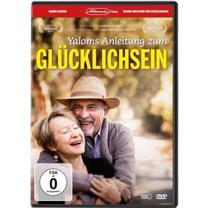 Giesiger,Sabine - Yaloms Anleitung zum Glücklichsein - 1 DVD