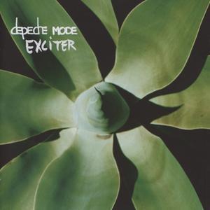Depeche Mode - Exciter - 1 CD